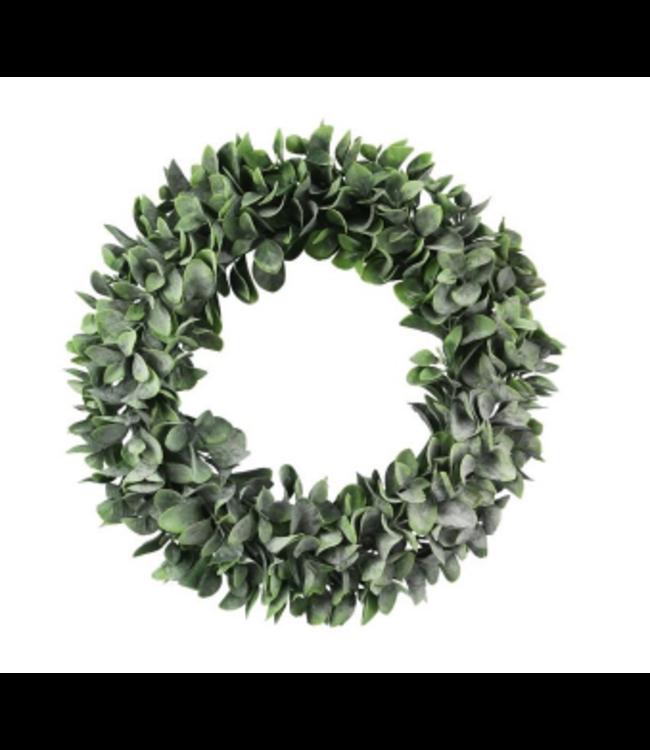 Artificial Eucalyptus Wreath