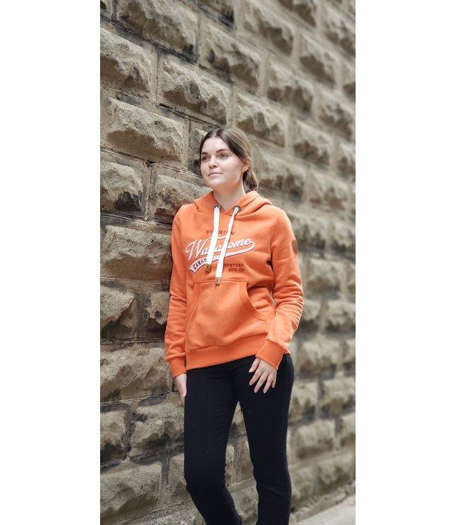 Wanakome Demi- Orange