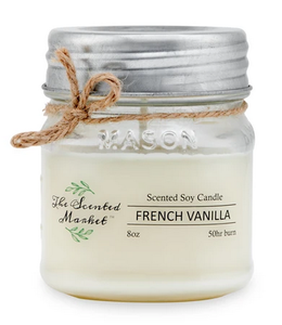 The Scented Market French Vanilla