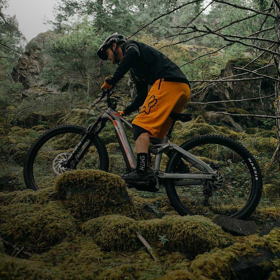 Vélos électriques de montagne
