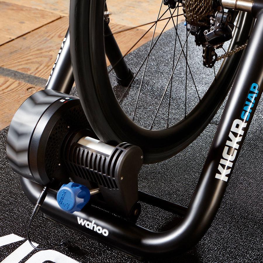 Bike trainer parts
