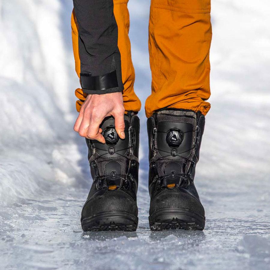 Équipements pour l'hiver