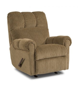 Flexsteel Furniture McGee | Seaglass 2840-50/723-30