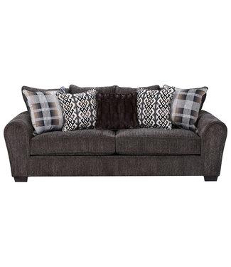 Lane Home Furnishings PARKS EYE/ALEX CAVI/POCAH MIDN LC SOFA 9182-03