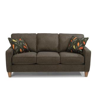 Flexsteel Furniture MacLeran |5720-30 Sofa 296-80