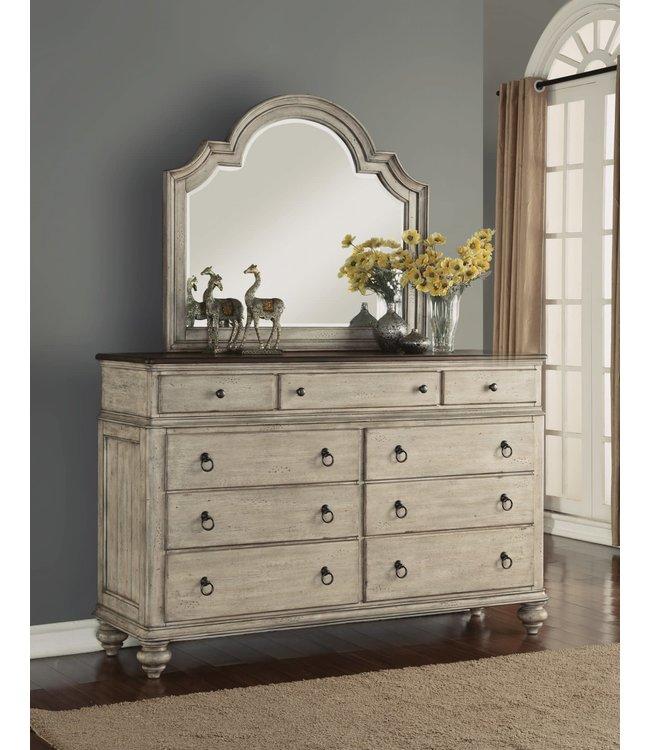 Flexsteel Furniture Plymouth | Mirror | W1047/880