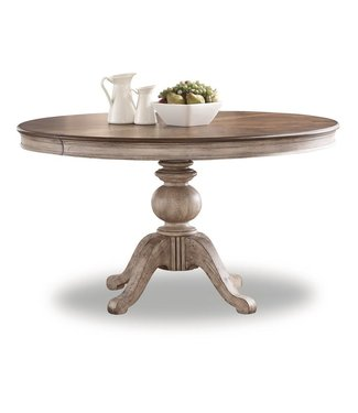 Flexsteel Furniture Plymouth | Round Table | W1147/834