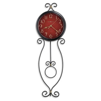 Howard Miller 625-392 | ADDISON Wall Clock