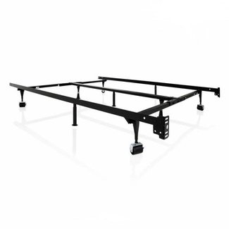 Malouf® Structures Universal Bed Frame