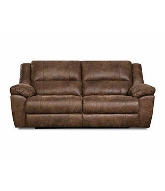 Lane Home Furnishings PHOENIX MOCHA DM SOFA 50111BR-53