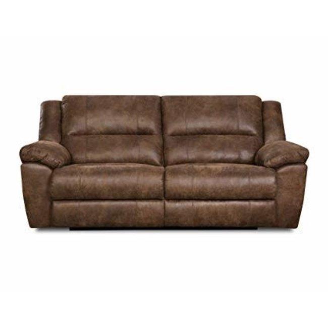 Lane® Home Furnishings PHOENIX MOCHA DM SOFA 50111BR-53