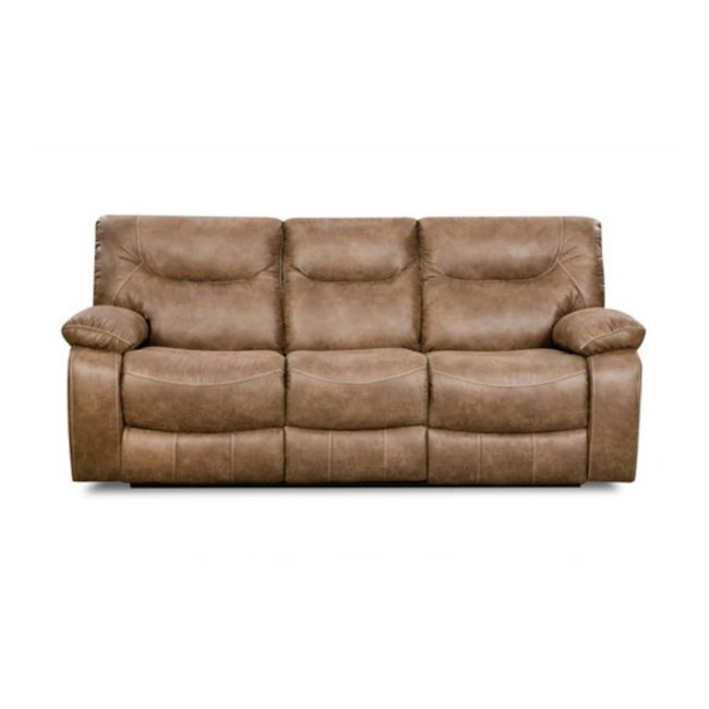 Lane® Home Furnishings 50250 BR CASUAL DOUBLE MOTION SOFA