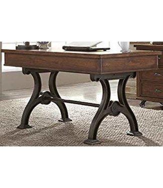 Liberty Furniture Arlington House (411-HO) Writing Desk SKU: 411-HO107