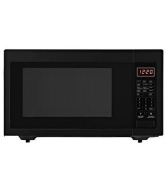 Whirlpool UMC5225DB 2.2 cu. ft. Capacity Countertop Microwave with 1200 Cooking Watts, in Black