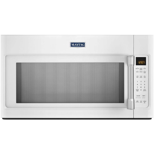 Maytag 2 0 Cu Ft Over The Range