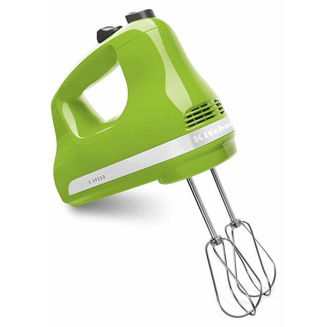 Whirlpool KitchenAid 5-Speed Ultra Power™ Hand Mixer KHM512GA