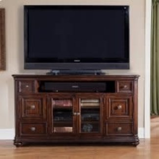 Liberty Furniture Liberty Kingston Collection Tv Stand