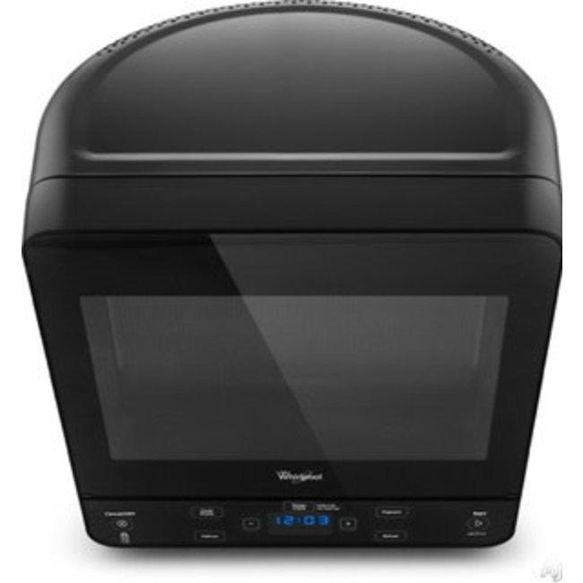 Whirlpool 750W Countertop Microwave 0.5 cu ft - Black