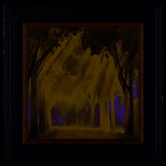 Art Effects Misty Grove
