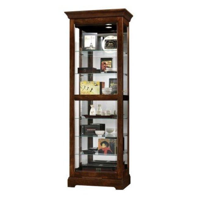 Howard Miller 680-469 Martindale | Curio Cabinet