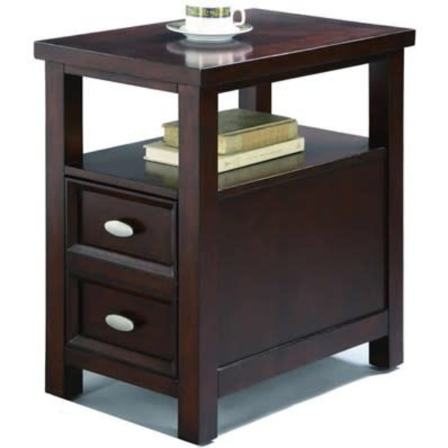 Crown Mark Dempsey |  End Table 7204