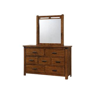 Lane Home Furnishings 1022 Logan | Mirror