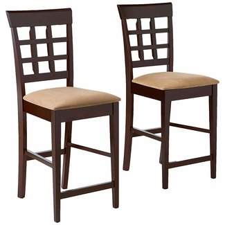 Coaster Counter Height Side Chair set of 2