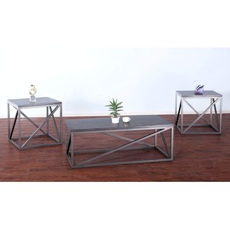 Lane® Home Furnishings 7325 Cocktail and End Table Set