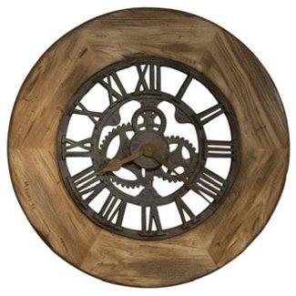 Howard Miller 625-528 - GEORGIAN Clock