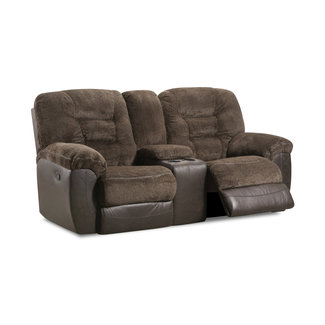 Lane® Home Furnishings 50439 DARCY  | Reclining Loveseat