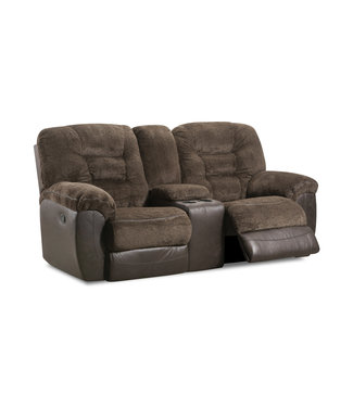 Lane Home Furnishings 50439 DARCY  | Reclining Loveseat