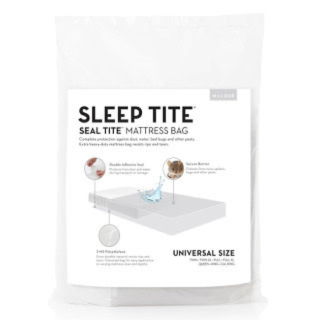Malouf® Sleep Tite Sealable Mattress Storage Bag
