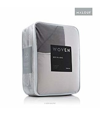 Malouf Sleep Reversible Bed in a Bag
