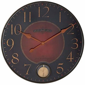Howard Miller Howard Miller 625-374 Harmon Gallery Wall Clock