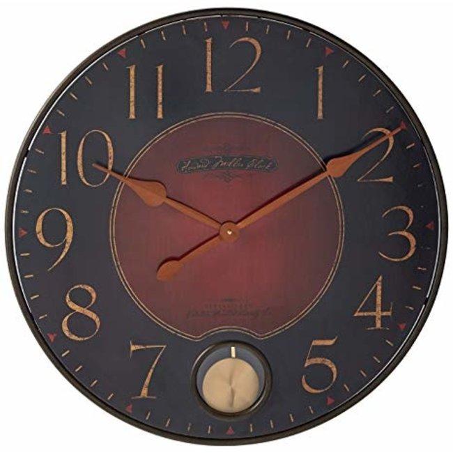 Howard Miller Howard Miller 625-374 Harmon Gallery Wall Clock