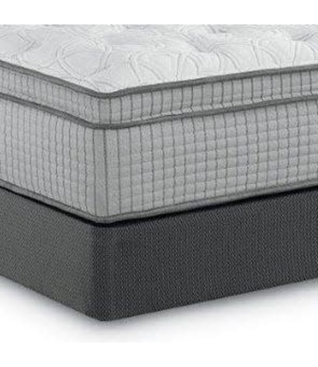 Restonic Mattress Biltmore Balcony Euro Top