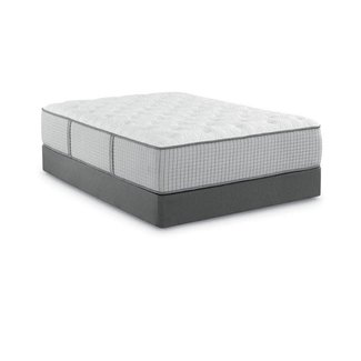 Restonic Mattress Biltmore Balcony  Plush