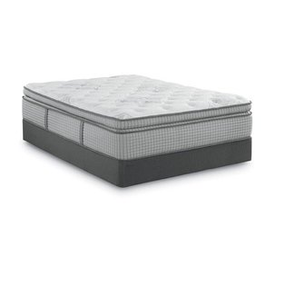 Restonic® Biltmore Ornate | Super Pillow Top