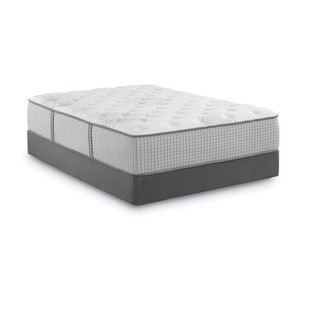 Restonic Mattress Biltmore Ornate |  Plush