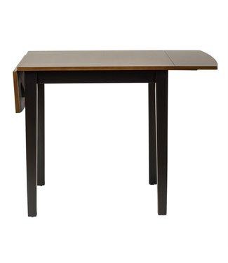 Liberty Furniture Cafe (56-CD) Drop Leaf Table SKU: 56-T3048