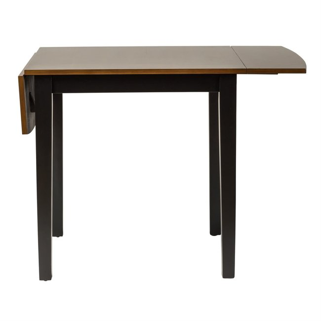 Liberty Furniture Cafe (56-CD) Drop Leaf Table SKU: 56-T3048