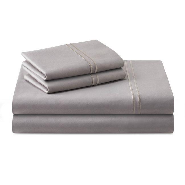Malouf Woven™ Supima® Premium Cotton Sheet Set