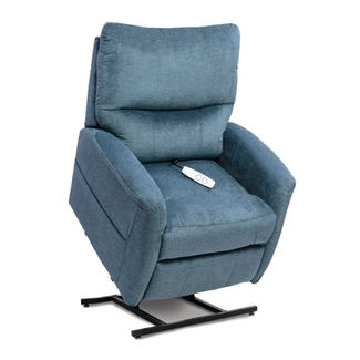 Mega Motion Polo Power Lift Chair Chaise Lounger MM 3250