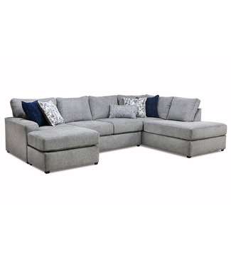 Lane Home Furnishings 8011 Flamenco Sectional