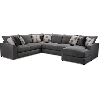 Lane Home Furnishings 9918 Schafer Sectional