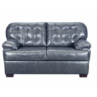 Lane® Home Furnishings Fog Loveseat-2037-02-9543H
