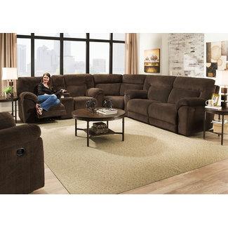 Lane Home Furnishings 50570 Reclining Loveseat