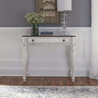 Liberty Furniture Magnolia Manor (244-AT) Accent Vanity Desk/NS 244-AT3630