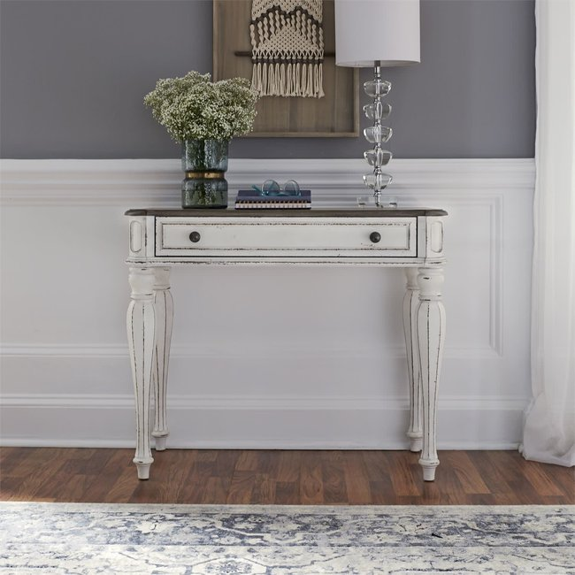 Liberty Furniture Magnolia Manor Accent Vanity Desk/NS 244-AT3630