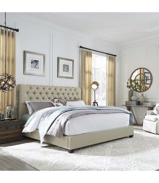 Liberty Furniture Upholstered Beds (100-BR)